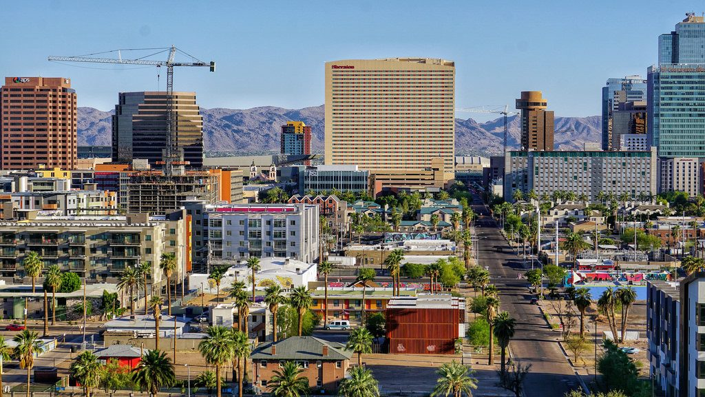 Local SEO For Phoenix Businesses